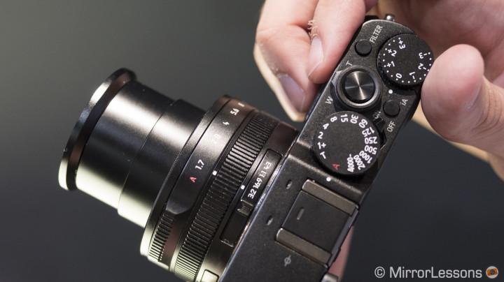 DMC-GH4, 1/40, f/ 28/10, ISO 1250