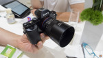 Photokina 2014: First impressions of the Zeiss Loxia lenses for Sony E-mount