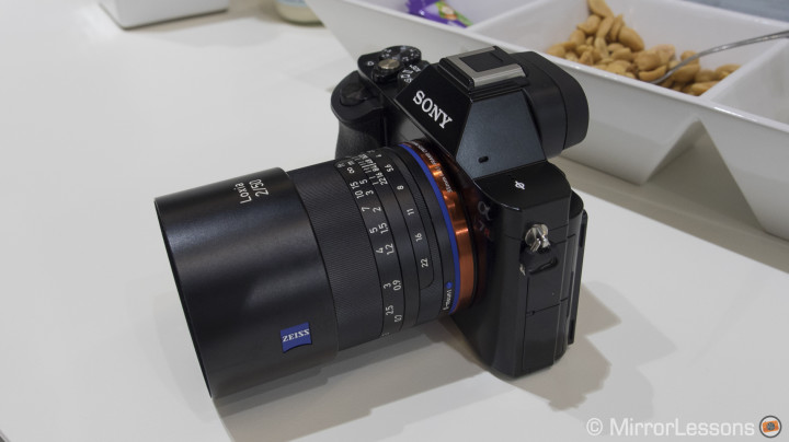 E-M1, 1/80, f/ 45/10, ISO 400