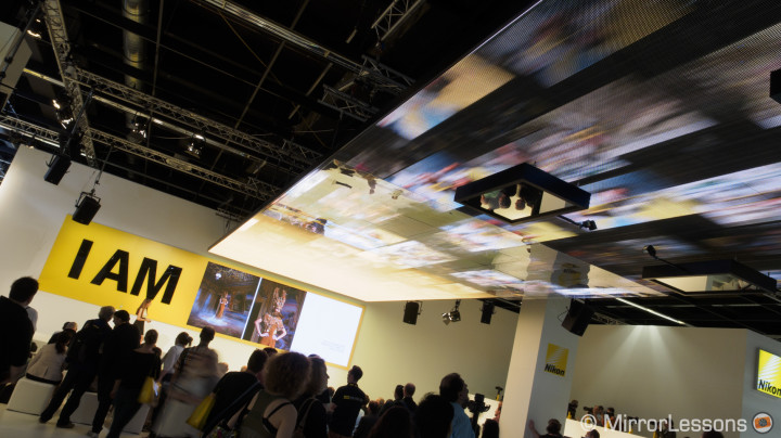 Photokina 2014: Interview with Nikon Product Manager Dirk Jasper about the 1 System