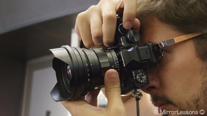 Photokina 2014: Nokton 10.5mm f/0.95, ZY Optics 42.5mm f/1.2 and 24mm f/1.7 – Manual focus lenses for the MFT system