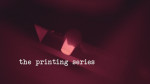 Introducing 'The Printing Series' – Digital photography from another perspective