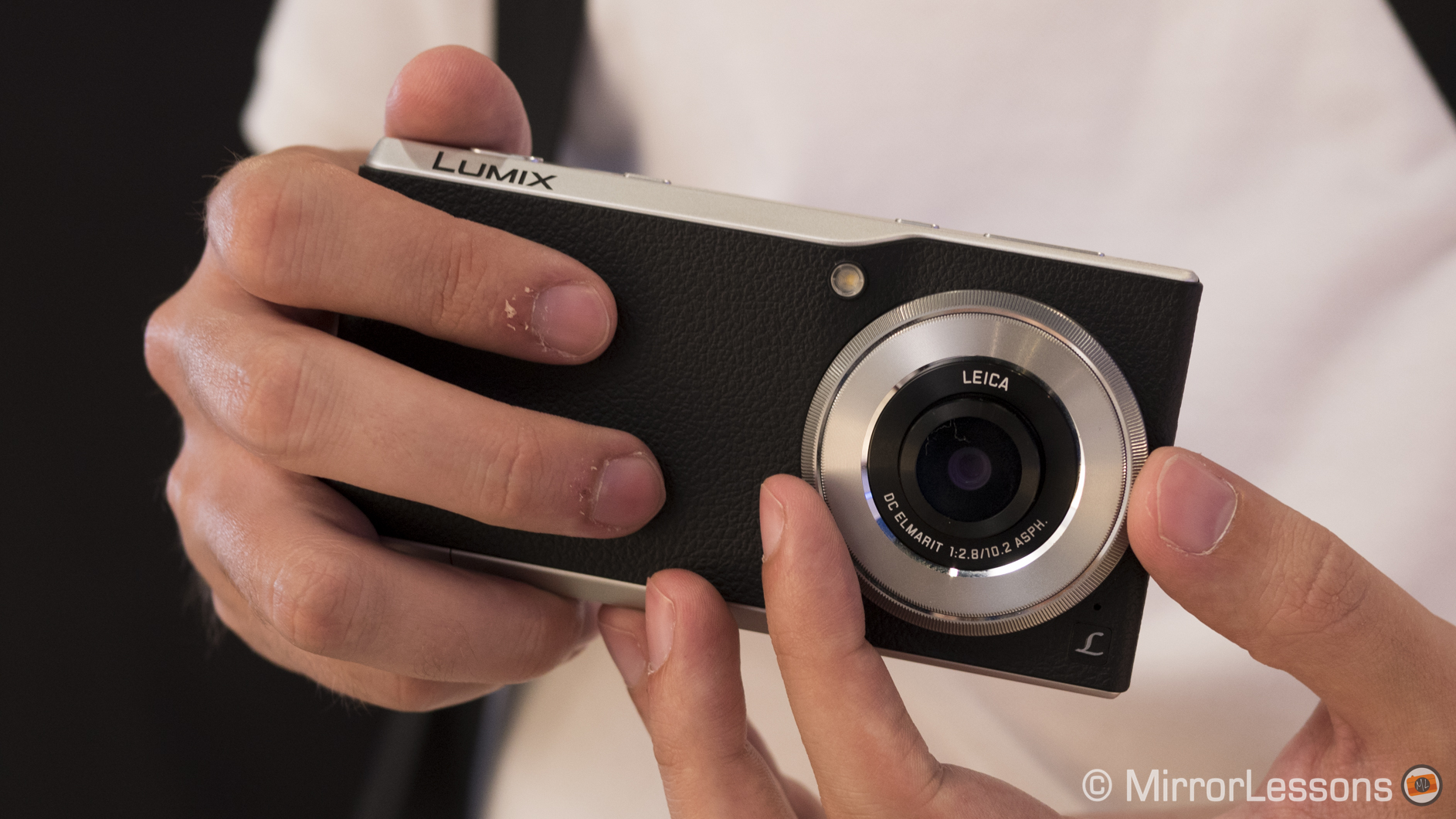 panasonic cm1 camera phone