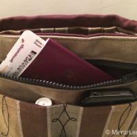 porteen gear compact camera bag