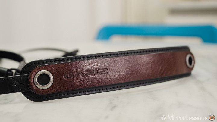 gariz camera accessories review