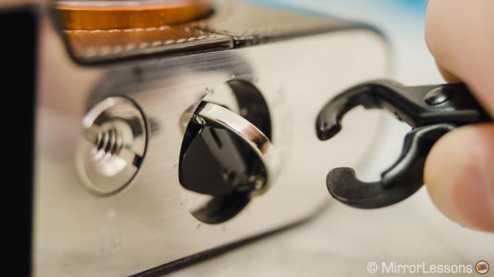 gariz camera accessories review