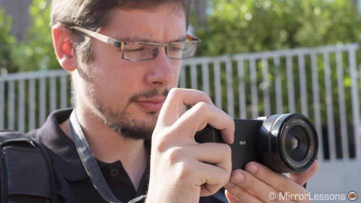 Medium Format in a small package? – First impressions of the Sigma DP2 Quattro