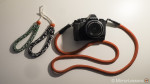 Sailor Strap and T&T Garda Strap: Two durable camera straps made from sailing ropes!