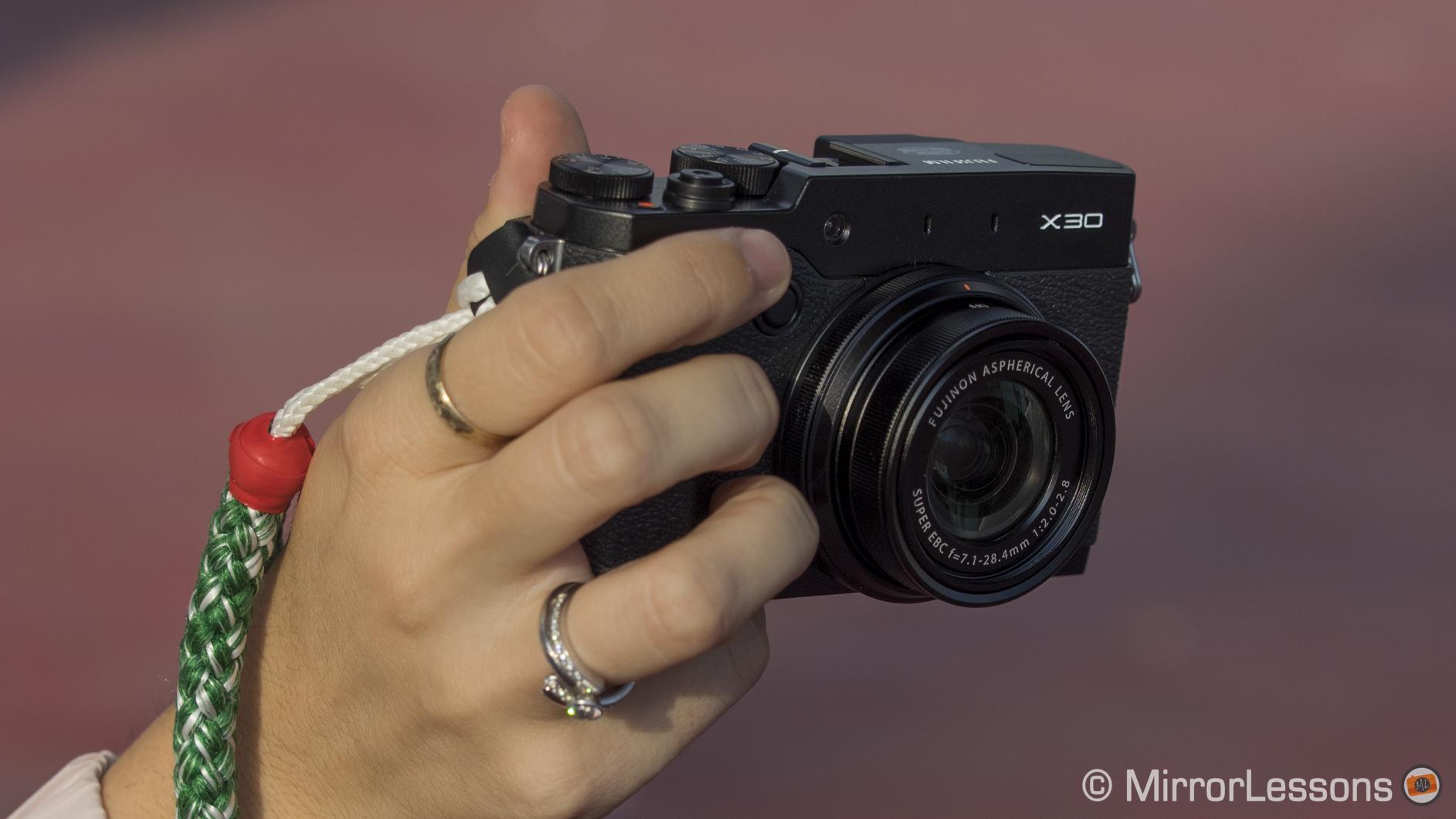 fujifilm x30 sample images