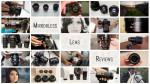mirrorless lens reviews