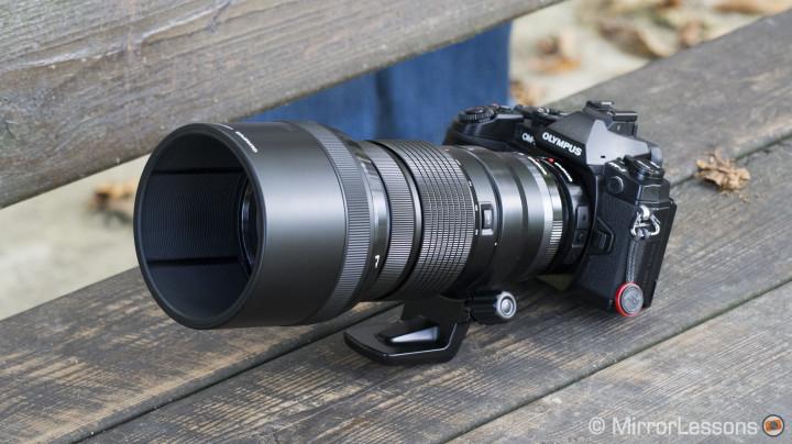 E-M10, 1/125, f/ 45/10, ISO 1600