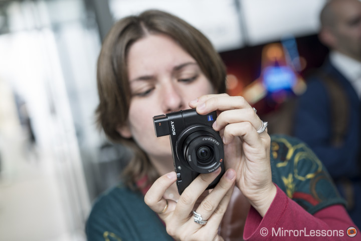 rx100 iii 24-70mm lens