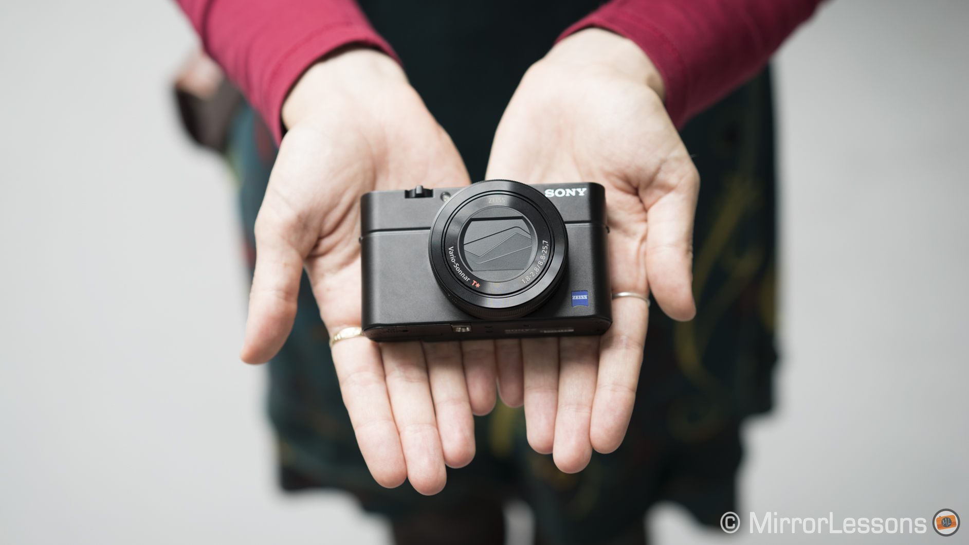 rx100 mark iii review