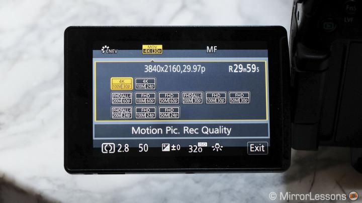 X30, 1/80, f/ 28/10, ISO 400