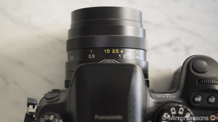 zy optics mitakon 24mm review