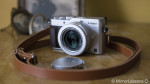 First impressions of the Panasonic Lumix LX100 – Is it a worthy premium compact?