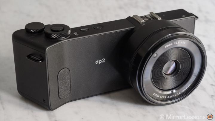 Slowing down and appreciating image quality – The Sigma DP2 Quattro full review
