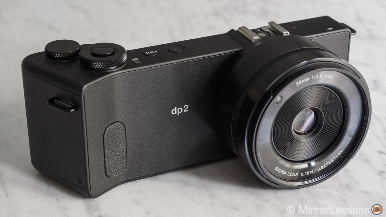 sigma dp2 quattro review