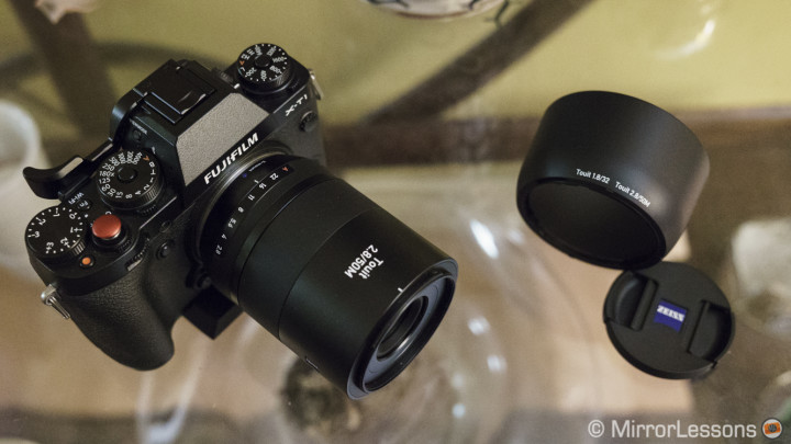 Bringing 1:1 macro to the Fujifilm X system: The Zeiss Touit 50mm Macro Full Review