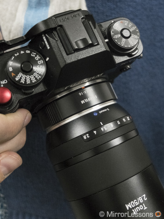 zeiss touit 50mm macro review