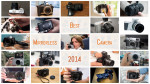 Best Mirrorless Gear of 2014 and Happy New Year!