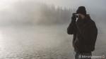 Fog on the River Po in Turin – A Fujifilm X100t & Panasonic Lumix LX100 Gallery
