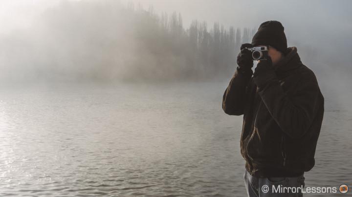 fog photography lx100 x100t