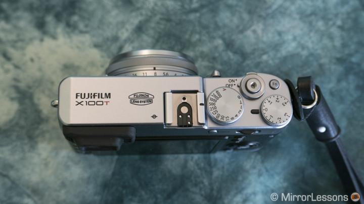 fujifilm x100t review