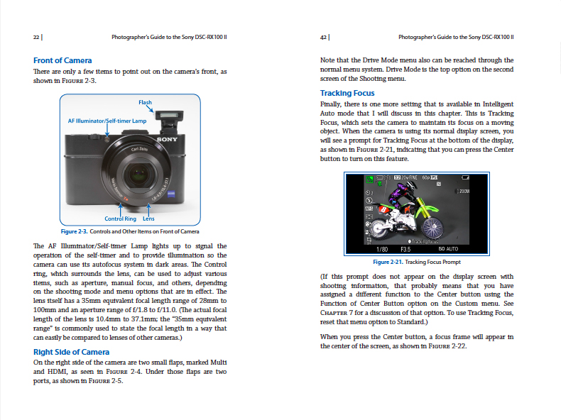 6 Authors of Mirrorless Camera Manuals Whose Books You'll