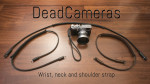 Luscious in Leather – Review of DeadCameras wrist, neck and shoulder straps