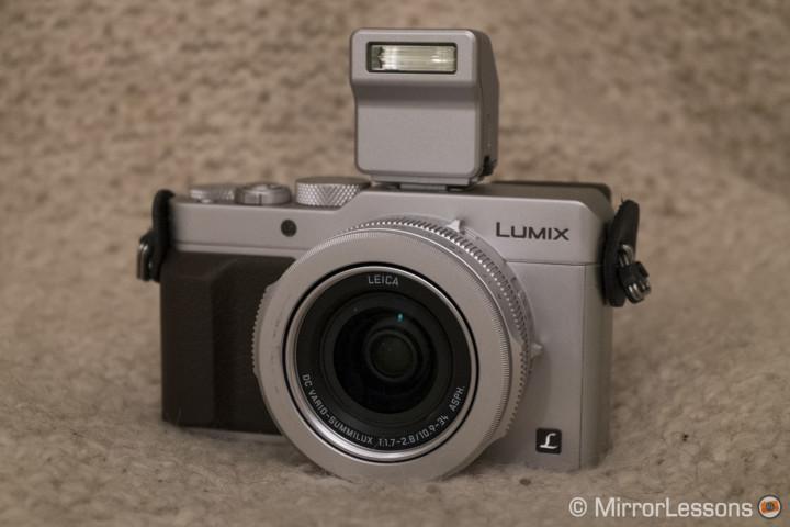 panasonic lumix lx100 review
