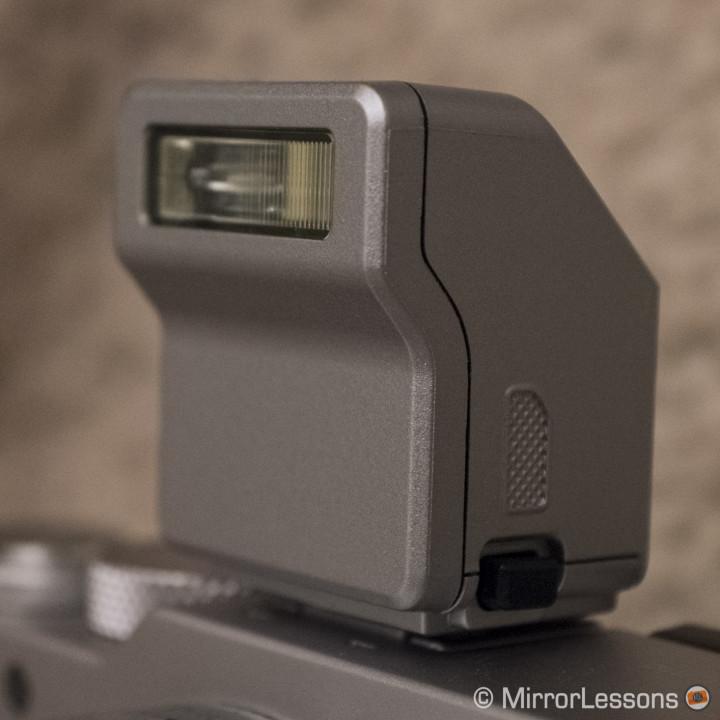 X100T, 1/50, f/ 5/1, ISO 1600
