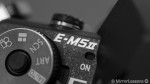 The Olympus OM-D E-M5 Mark II Review, Chapter I: what's new and what's great