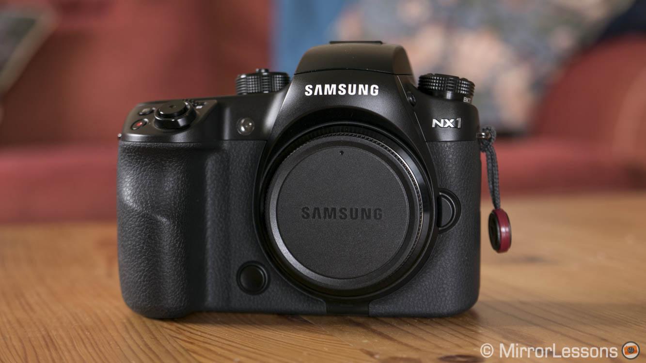 samsung camera reviews