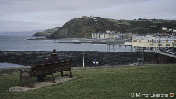 Walking the Welsh Coast with the Fujifilm X-T1 and XF 35mm f/1.4