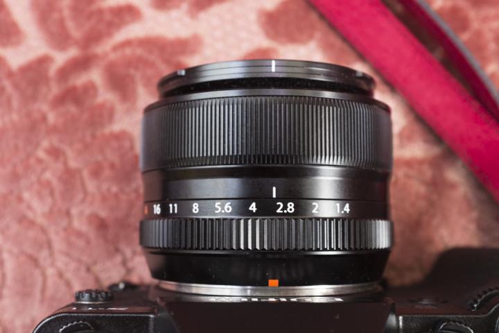 fujifilm 35mm f/1.4 review