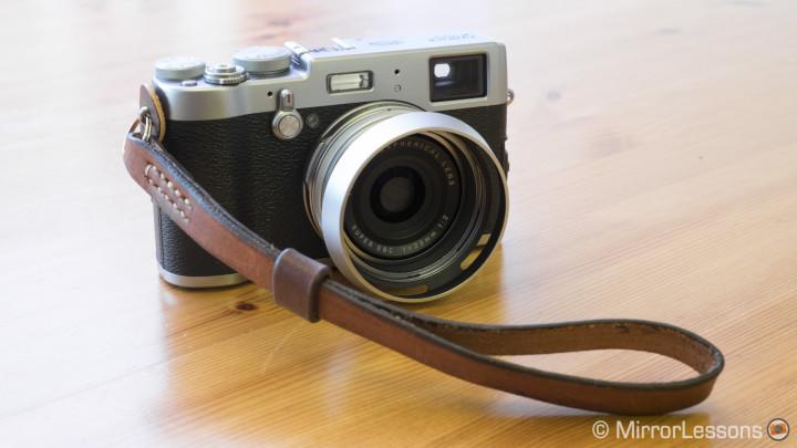X-T1, 1/8, f/ 8/1, ISO 1600