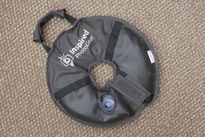 waterweight tripod