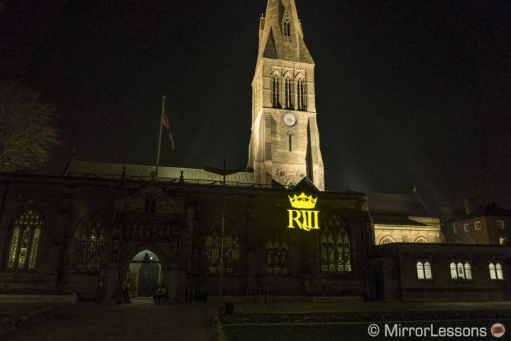 richard iii leicester cathedral