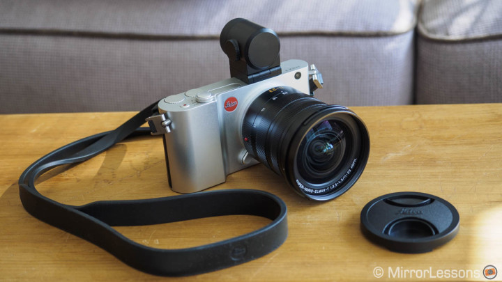 Two weeks with the Leica T system – A Leica T Review