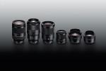 Sony announces four long-awaited full-frame E-Mount lenses