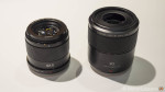 TPS 2015: Hands-On with the new Panasonic 42.5mm f/1.7 and 30mm f/2.8 Macro