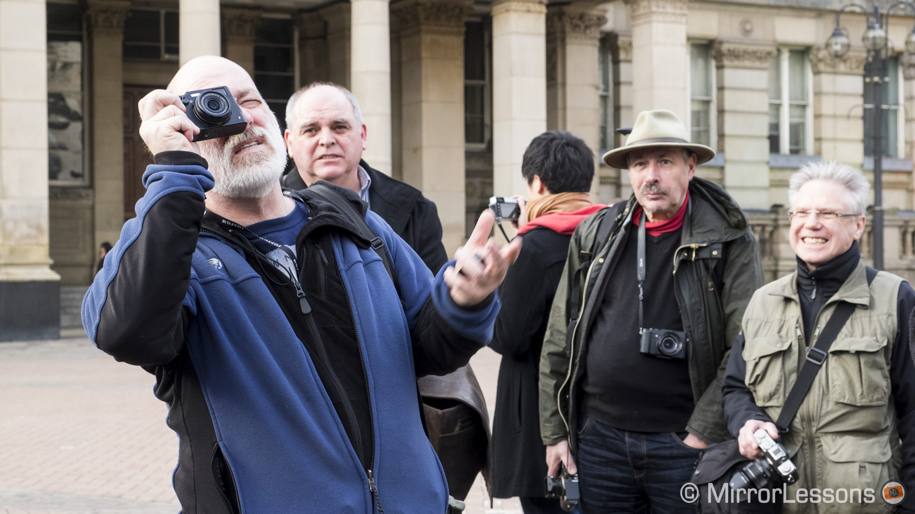 uk photography show 2015