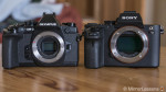 5-axis stabilisation compared: Olympus OM-D E-M1 vs Sony A7 Mark II
