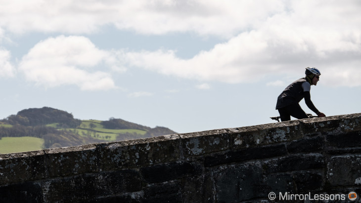 The Gran Fondo Conwy: A gallery captured with the Fujifilm X-T1, X-A2, 16-55mm f/2.8 and 50-140mm f/2.8