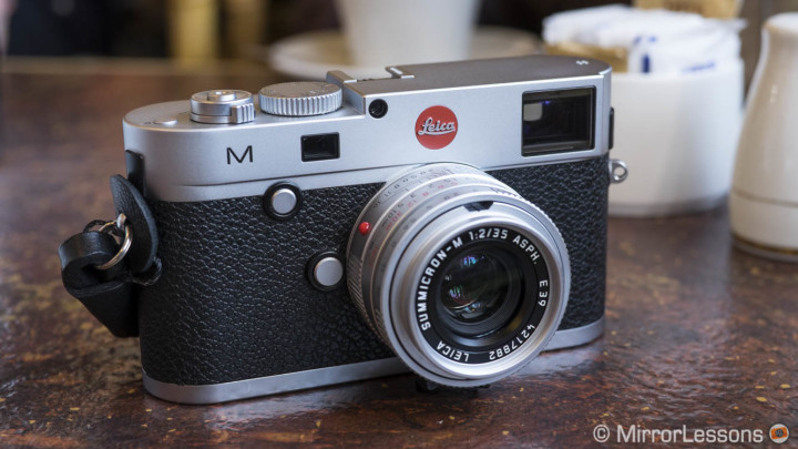 mirrorless camera full list