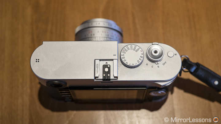 leica m 240 review