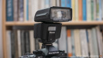 The Nissin i40 Review – A great flash for Micro Four Thirds cameras