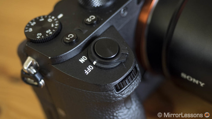 Sony A7 Mark II Review