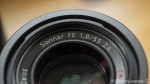 Better late than never! – The Sony Zeiss FE 55mm f/1.8 review